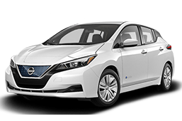 Nissan Leaf private lease