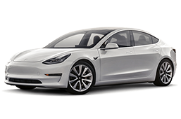 Tesla Model 3 private lease