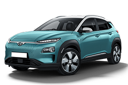 Hyundai Kona electric private lease